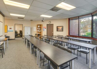 McFadden Executive Suites