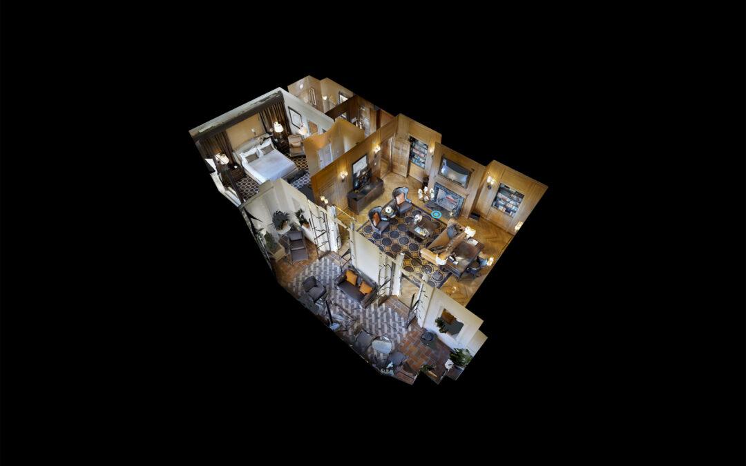 Buckingham Suite