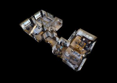 Fairmont Suite